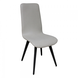 Chaise moderne confortable made in France - Lotus