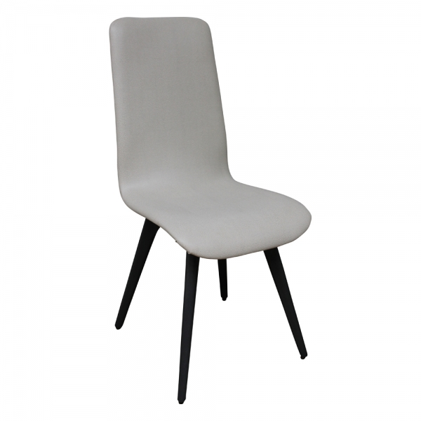 Chaise moderne confortable made in France - Lotus - 1