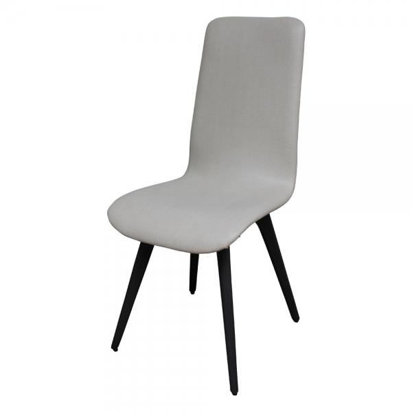 Chaise de séjour confortable made in France - Lotus - 2