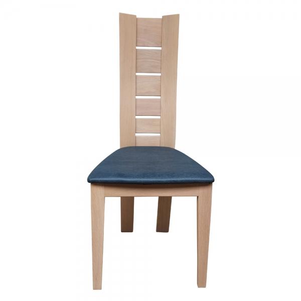 Chaise de fabrication française style contemporain - Anis 1450 - 9