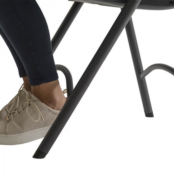 chaises pliable de collectivité Norman  - 12