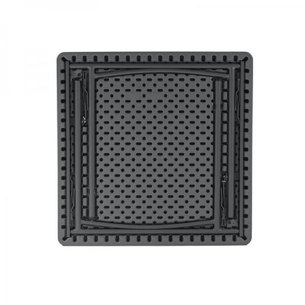 Table pliante carrée ou rectangulaire - XXL - 2