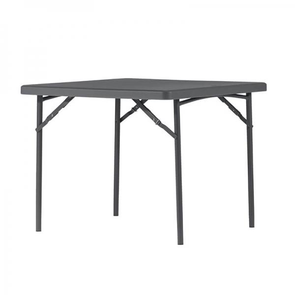 Table pliante carrée ou rectangulaire - XXL - 1