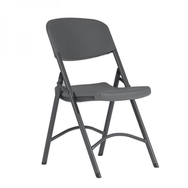 chaises pliante de collectivité Norman 6 - 7