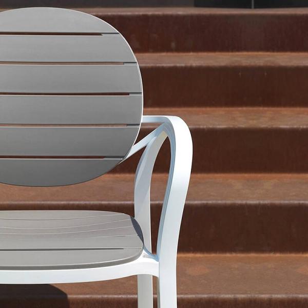 Salon de terrasse - Alloro Palma - 6