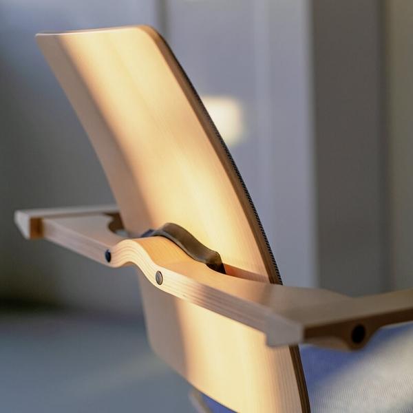 Chaise ergonomique fabrication norvégienne - Actulum Varier® - 9