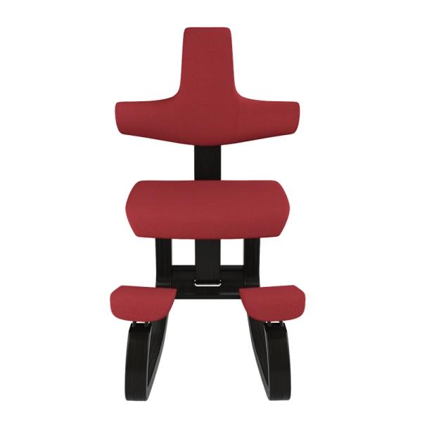 Siège repose genoux ergonomique rouge - ThatSit Varier® - 16