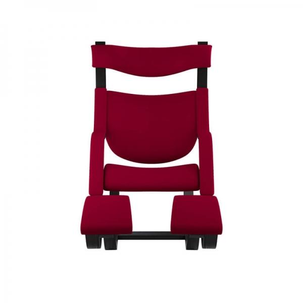Fauteuil de repos rouge - Gravity Varier® - 25