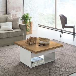 Table basse moderne modulable italienne - Wind
