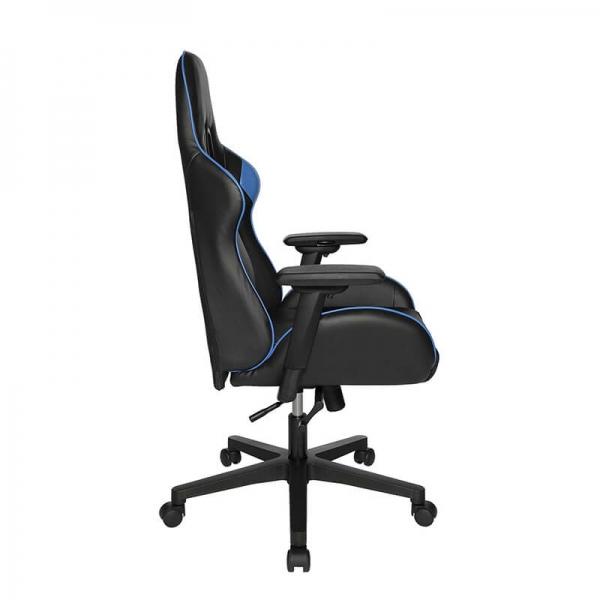 Siège gamer noir et bleu - Speed chair 2 - 12