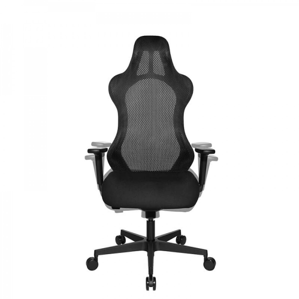 Chaise de gaming confortable assise dynamique - Sitness - 44