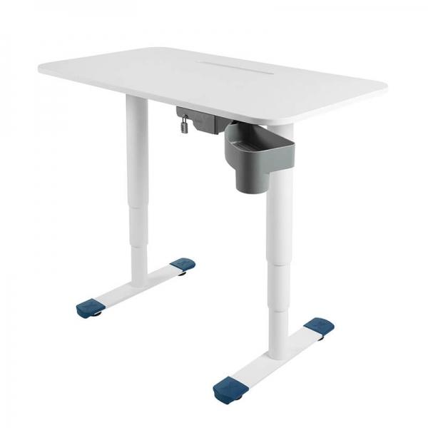Bureau électrique ergonomique réglable en hauteur - Sitness X  - 17