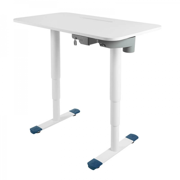 Bureau motorisé ergonomique réglable en hauteur - Sitness X - 18