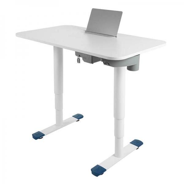 Bureau électrique fabrication allemande avec options pratiques - Sitness - 28