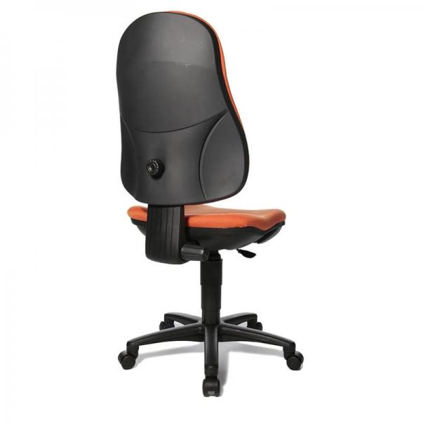 Chaise réglable avec des roulettes – Support P - 3