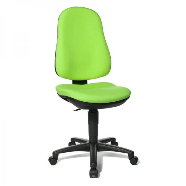 Chaise réglable en hauteur pour bureau – Support P - 7