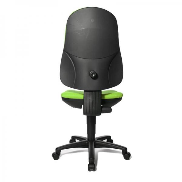 Chaise de bureau avec des roulettes – Support P - 11