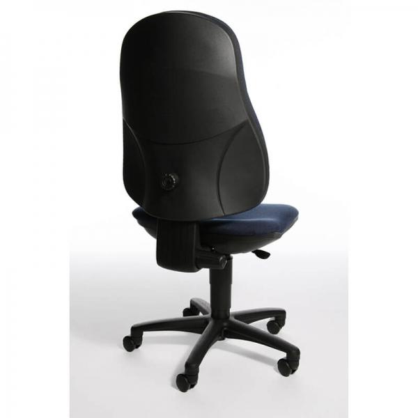 Chaise pour bureau avec des roulettes – Support P - 23