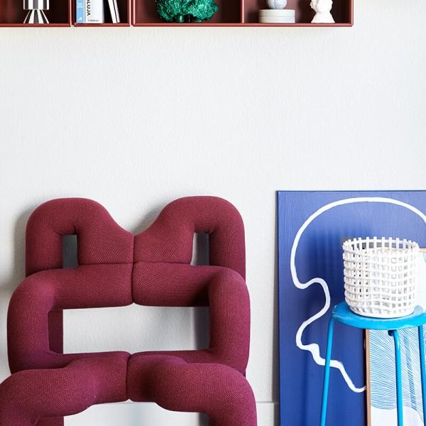 Fauteuil ergonomique design bordeaux - Ekstrem Varier® - 12
