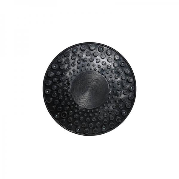 Tabouret ergonomique noir - 9