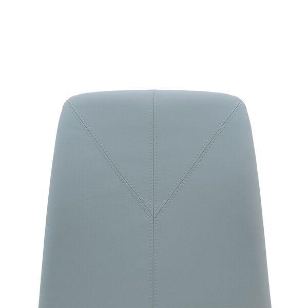 Chaise de salle à manger en synthétique - 5