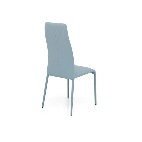Chaise moderne pour salle à manger - 4