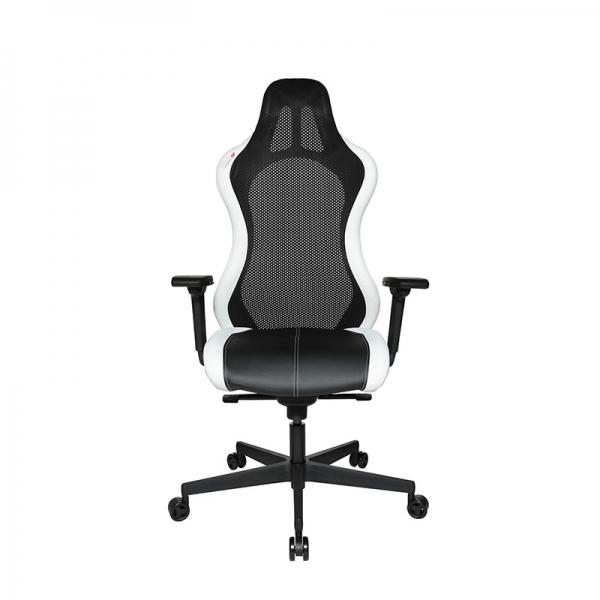 Chaise gaming confortable avec assise dynamique - Sitness RS Sport Plus - 44
