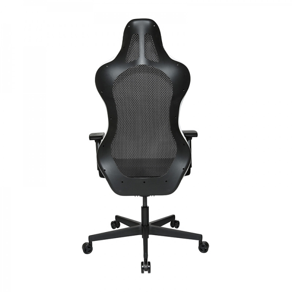 Chaise gaming confortable avec assise dynamique - Sitness RS Sport Plus - 45