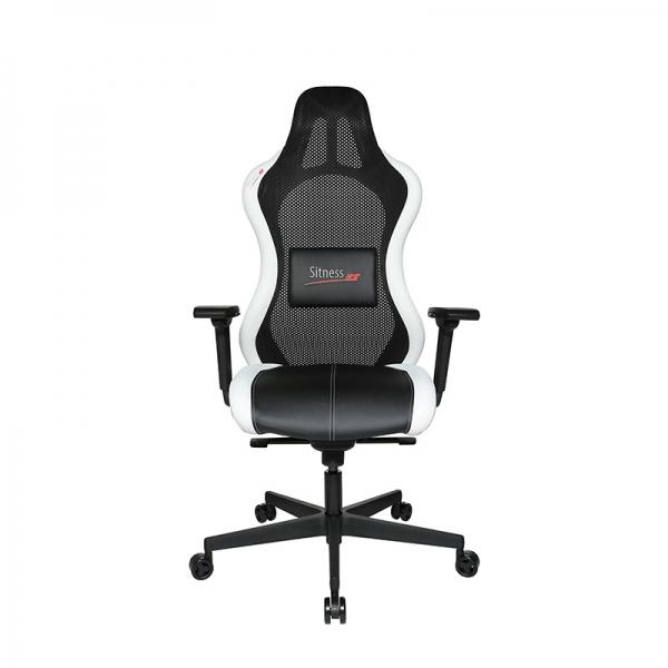 Chaise gaming confortable avec assise dynamique - Sitness RS Sport Plus - 48