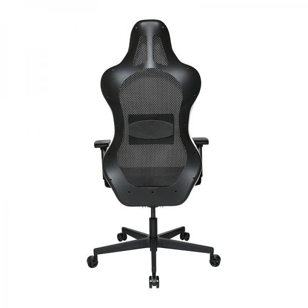 Chaise gaming confortable avec assise dynamique - Sitness RS Sport Plus - 49