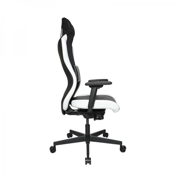 Chaise gaming confortable avec assise dynamique - Sitness RS Sport Plus - 51