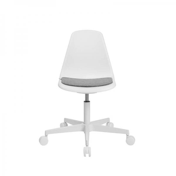 Chaise avec roulettes pour bureau - Sitness life 10 - 21