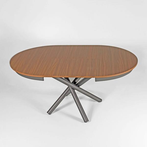 Table ronde design pour salle à manger - 2