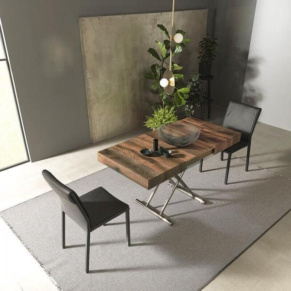 Table modulable et extensible design - 1