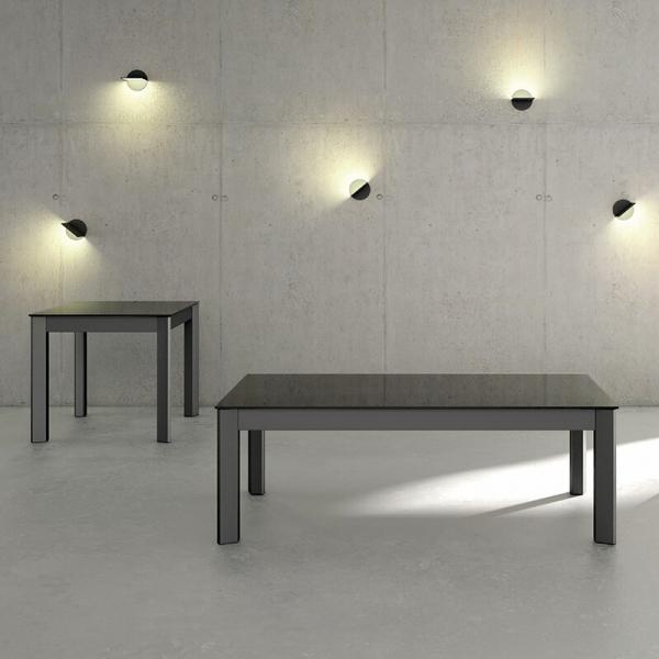 table basse sur mesure en verre multiplus mini - 1