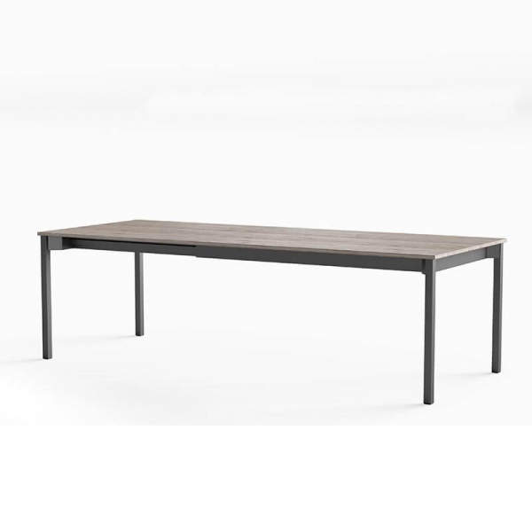 Table moderne extensible  - 4
