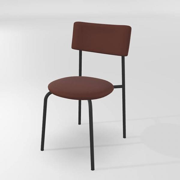 Chaise moderne de cuisine  - 4