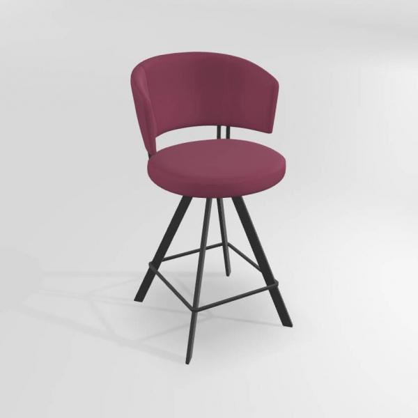 Tabouret pivotant design - 17