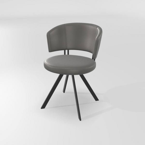 Chaise de séjour design - 7