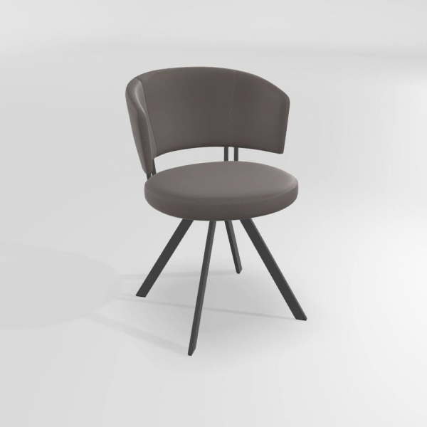 Chaise de séjour design et confortable  - 14