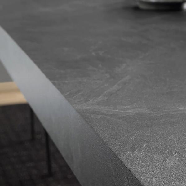 Table à manger extensible design italien - Fahrenheit - 5
