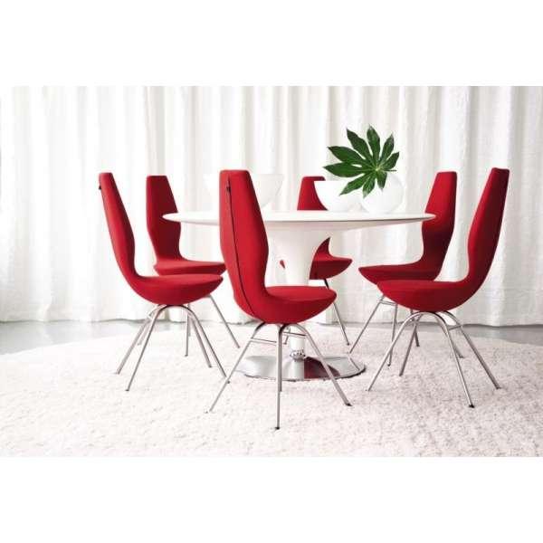 Chaise de salle à manger ergonomique Date Varier® - 5