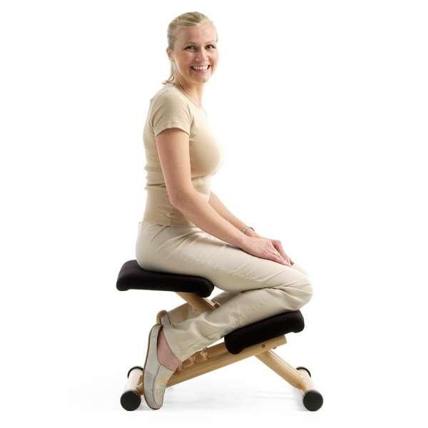 Chaise ergonomique Multi Varier® - 12