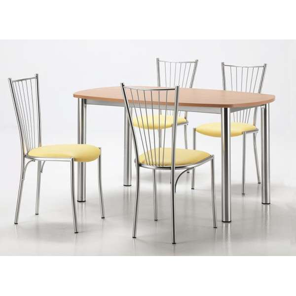 Chaise de cuisine contemporaine - Etna - 3