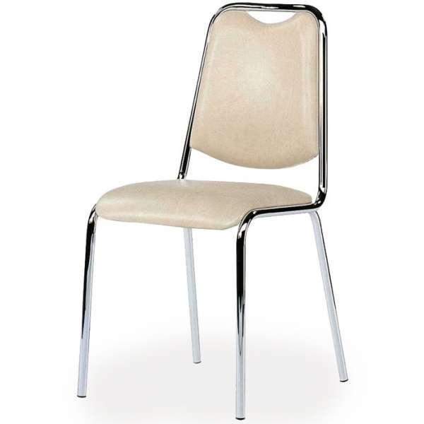 Chaise de cuisine en métal - Sunny 2 - 2