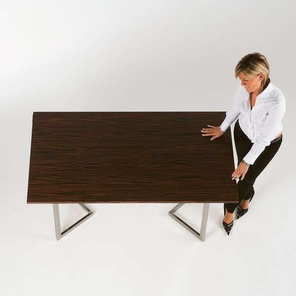Table console moderne - Giravolta 130 - 8