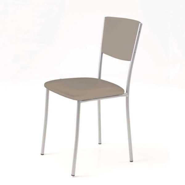 Chaise de cuisine en métal - Ruby 2 - 2