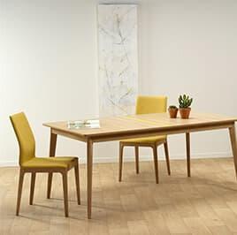 4 pieds tables chaises tabourets personnalisables de. Black Bedroom Furniture Sets. Home Design Ideas